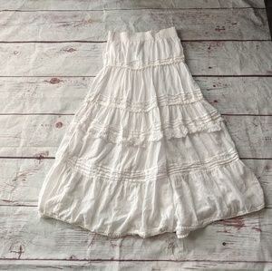 Sundance Maxi Skirt Size Small